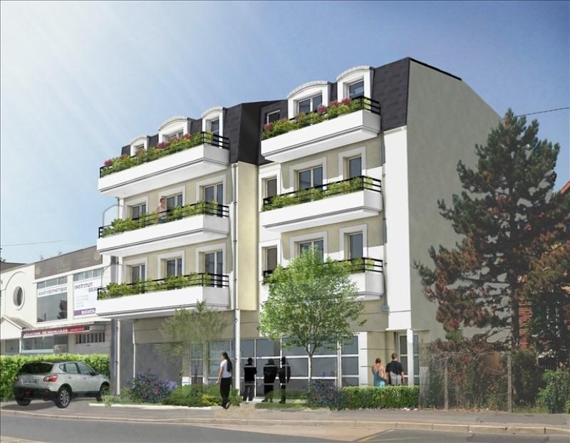Vente appartement Ste genevieve des bois 344000€ - Photo 1