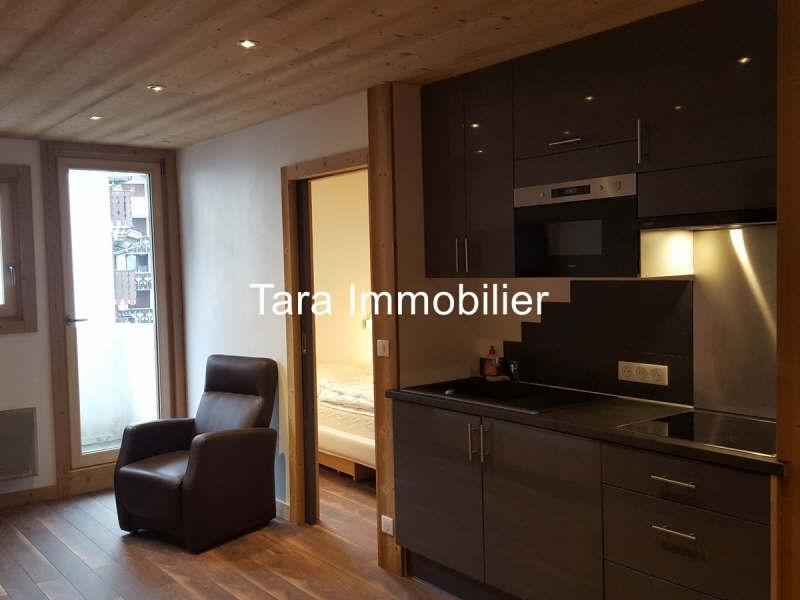 Vendita appartamento Chamonix mont blanc 240000€ - Fotografia 2