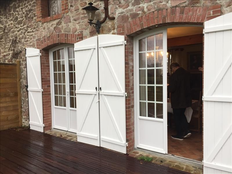 Vente maison / villa Creances 387775€ - Photo 2