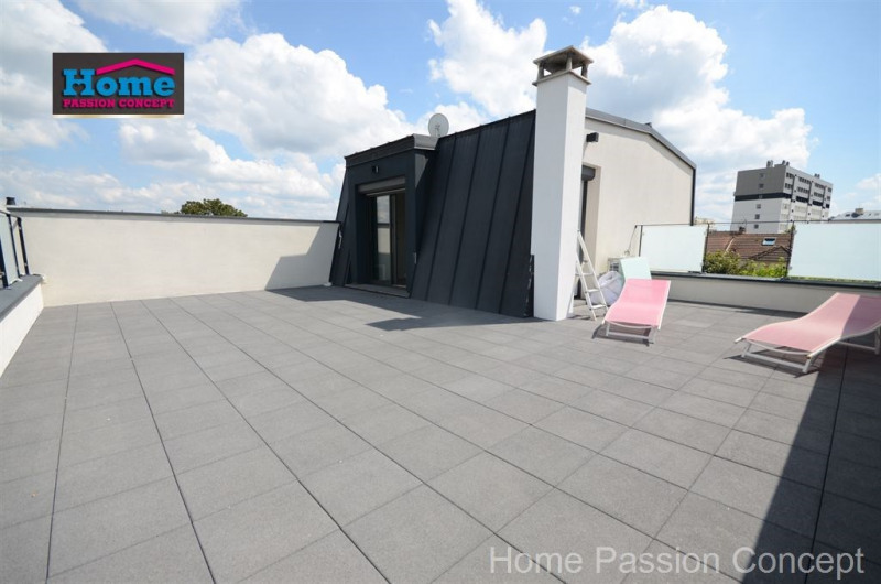 Rental house / villa Suresnes 4 500€ CC - Picture 3