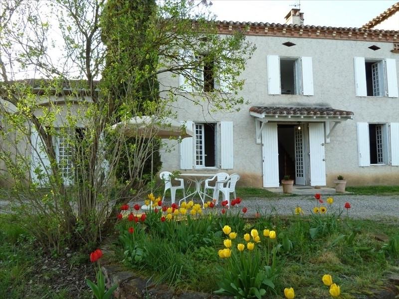 Immobile residenziali di prestigio casa Albi 580000€ - Fotografia 11