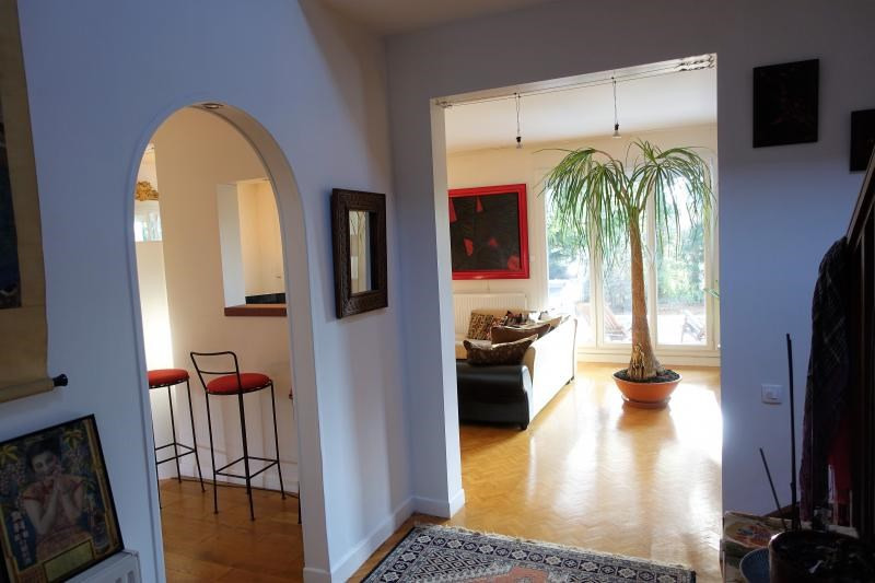 Location maison / villa Chavenay 2800€ CC - Photo 4