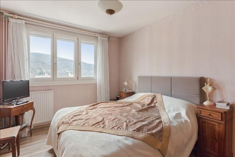 Vente appartement Echirolles 240000€ - Photo 8