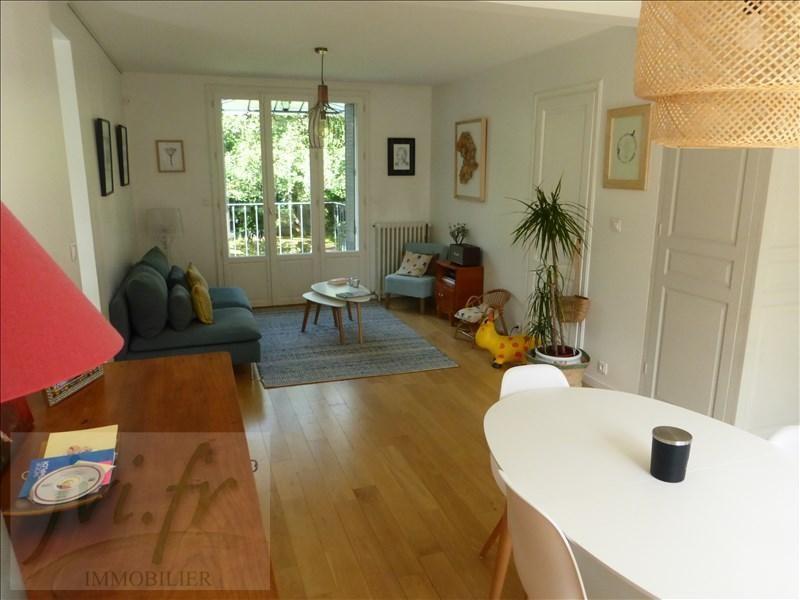 Vente maison / villa Montmorency 699000€ - Photo 5