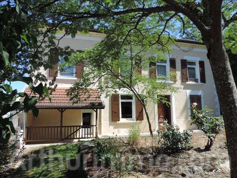 Vente maison / villa St marcellin 322000€ - Photo 5