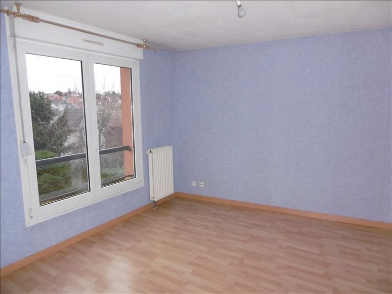 Rental apartment Riedisheim 700€ CC - Picture 6