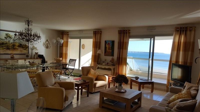 Vente de prestige appartement La baule 1013000€ - Photo 2
