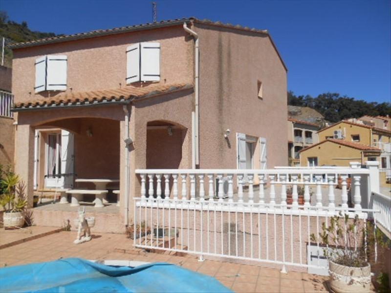 Vente maison / villa Port vendres 476000€ - Photo 2