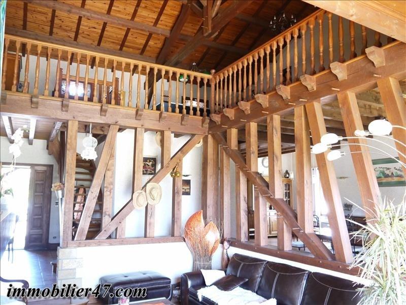 Vente maison / villa Castelmoron sur lot 265000€ - Photo 7