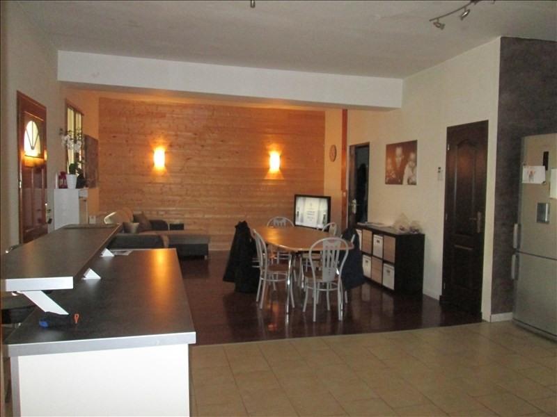 Sale house / villa Pont de vaux 165000€ - Picture 8