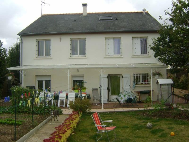 Vente maison / villa Chateau renault 188950€ - Photo 4
