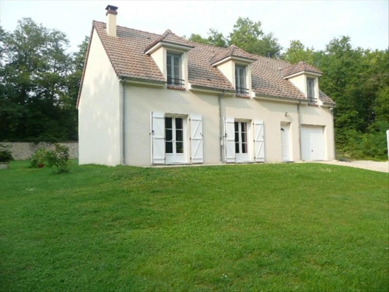 Sale house / villa Argent sur sauldre 215000€ - Picture 1