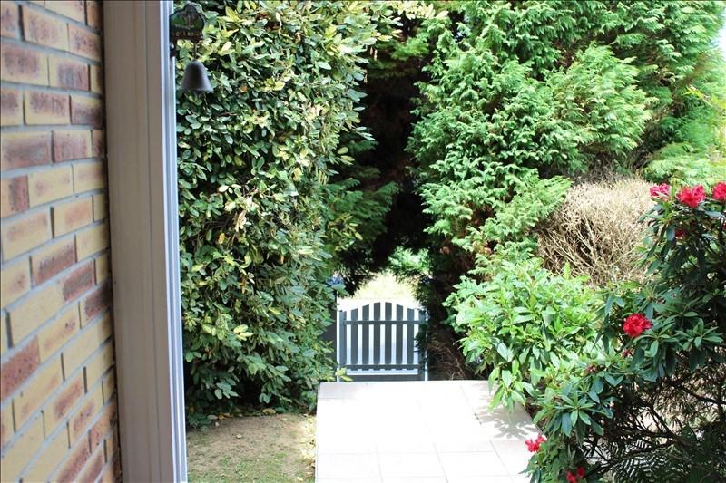 Sale house / villa Nanteuil les meaux 417000€ - Picture 8