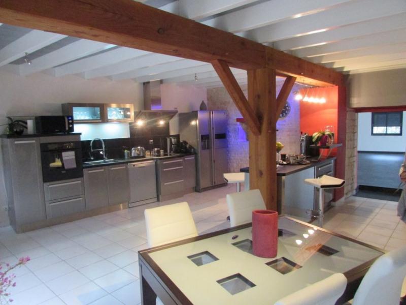Vente maison / villa Courcome 380002€ - Photo 12