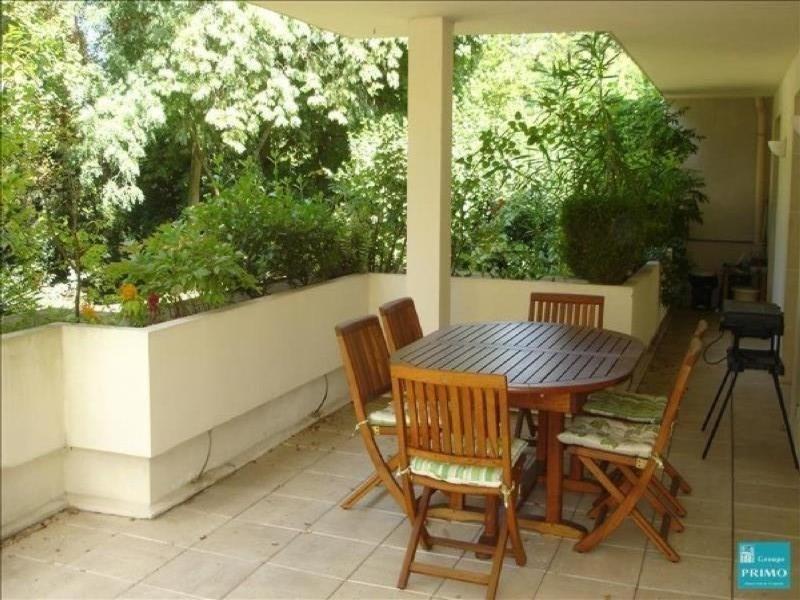 Vente de prestige appartement Chatenay malabry 520000€ - Photo 3