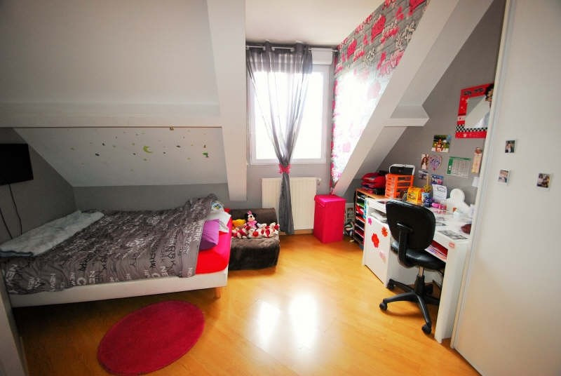 Vente maison / villa Bezons 518000€ - Photo 5