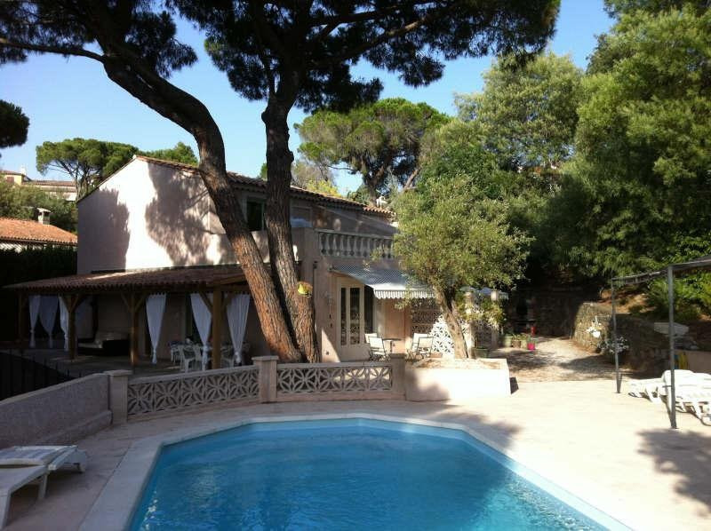 Investment property building Sainte-maxime 950000€ - Picture 1