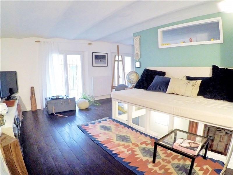 Vente appartement Paris 10ème 449000€ - Photo 5