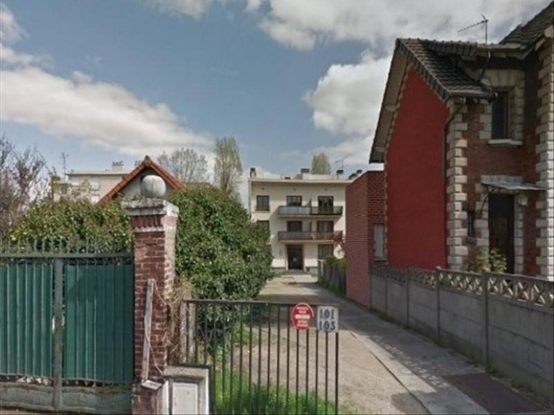 Vente appartement Colombes 148000€ - Photo 1