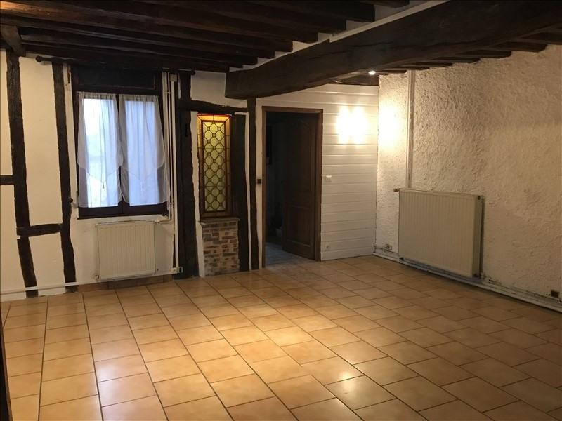 Sale apartment Sens 127500€ - Picture 4