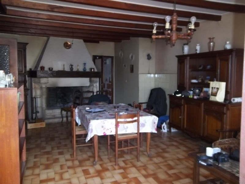 Vente maison / villa Lussac les chateaux 45000€ - Photo 2