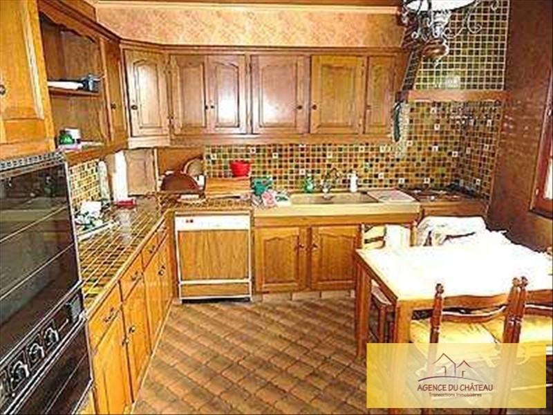 Sale house / villa Mousseaux sur seine 325000€ - Picture 5