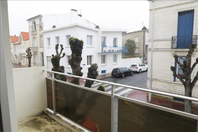 Sale apartment Royan 167 900€ - Picture 1