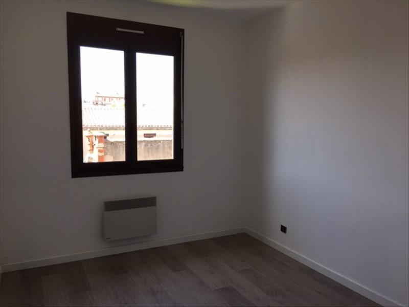 Rental apartment Nimes 962€ CC - Picture 4