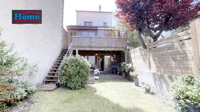 Vente maison / villa Suresnes 920000€ - Photo 3