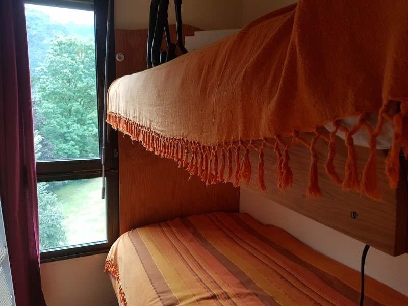 Vente appartement Bagneres de luchon 62100€ - Photo 7