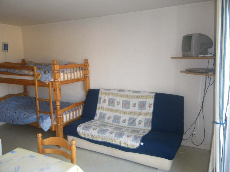 Vente appartement Fort mahon plage 86 600€ - Photo 2