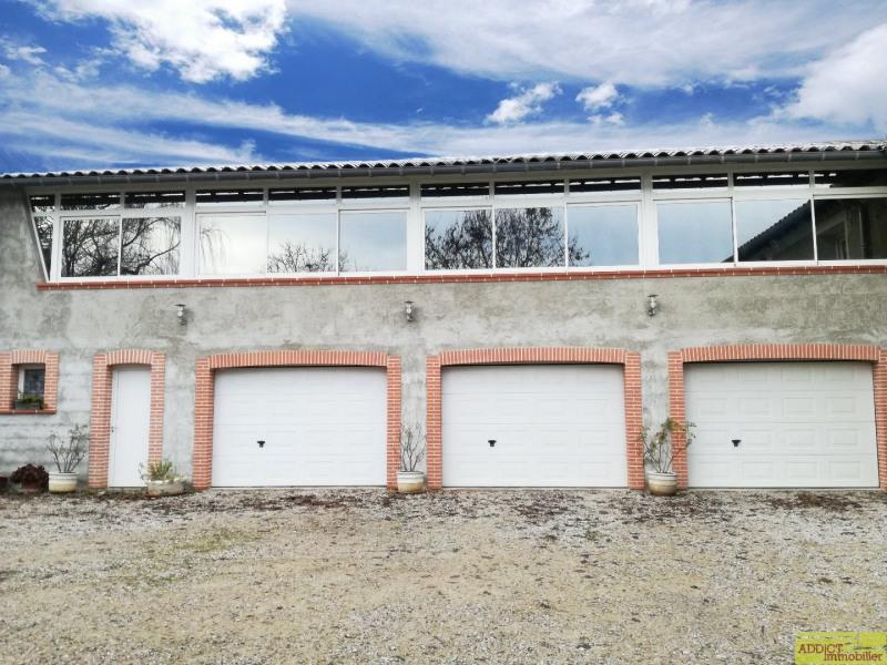 Vente maison / villa Cambon les lavaur 428000€ - Photo 9