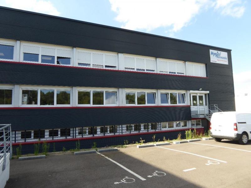 Location Local d'activités / Entrepôt Le Grand-Quevilly 0