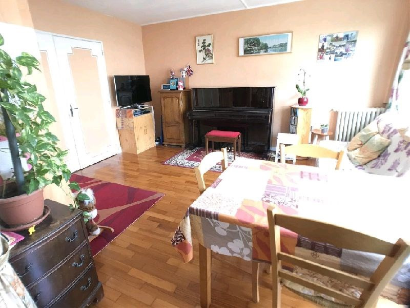 Vente appartement Vincennes 580000€ - Photo 1