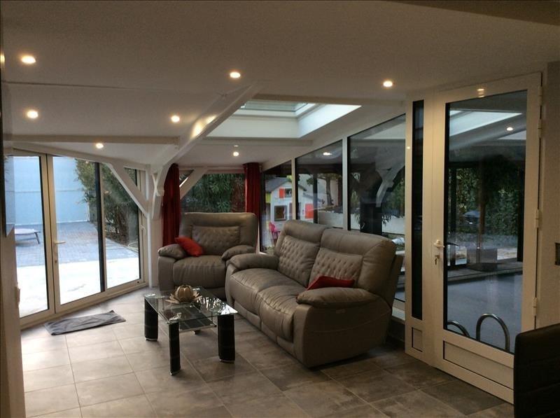 Sale apartment St romain en gal 292000€ - Picture 2