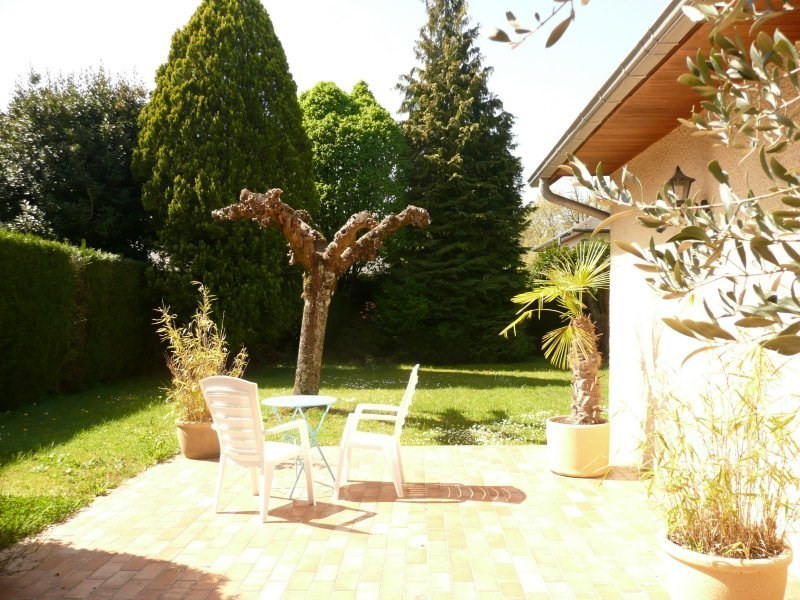 Vente maison / villa Tarbes 317 000€ - Photo 13