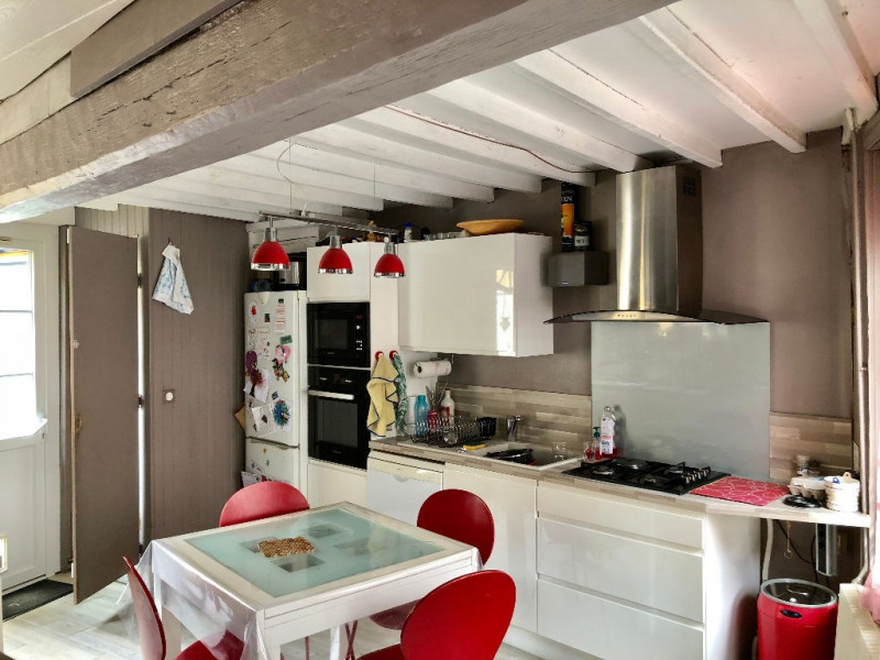 Vendita casa Beauvais 107000€ - Fotografia 2