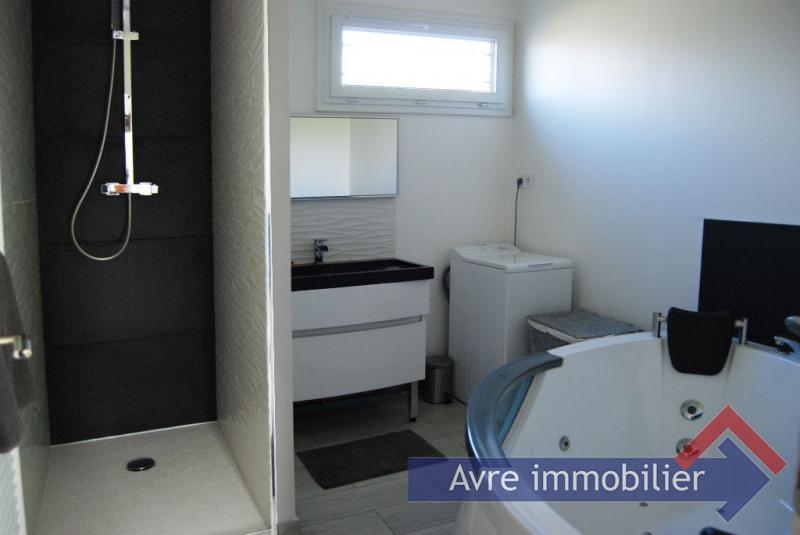 Sale house / villa Verneuil d avre et d iton 132000€ - Picture 6
