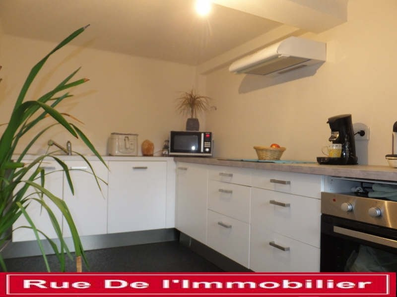 Sale house / villa Mertzwiller 225 500€ - Picture 4