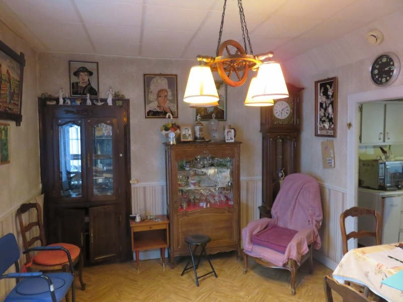 Vente maison / villa Alencon 100 000€ - Photo 4