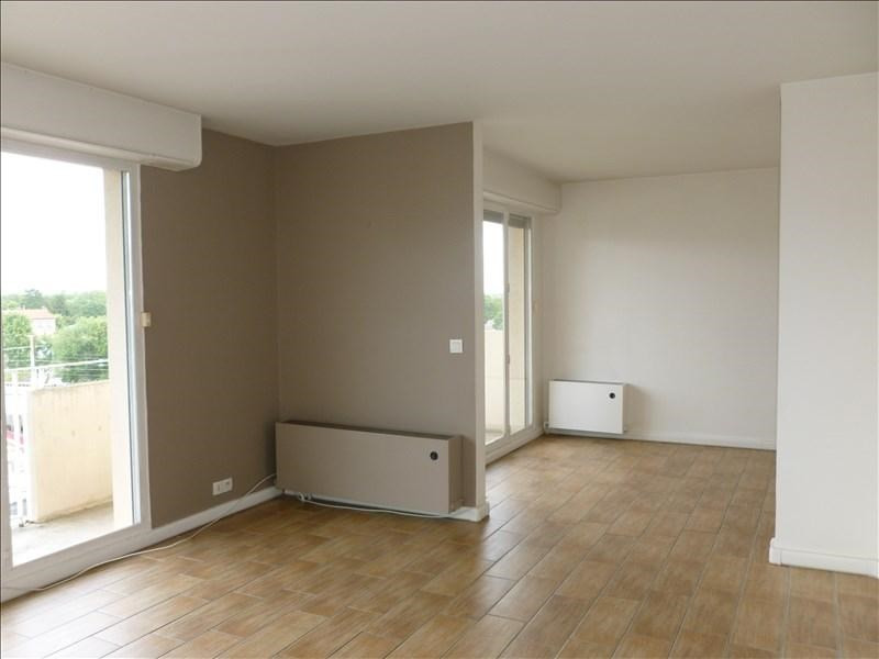 Location appartement Marly le roi 1500€ CC - Photo 1