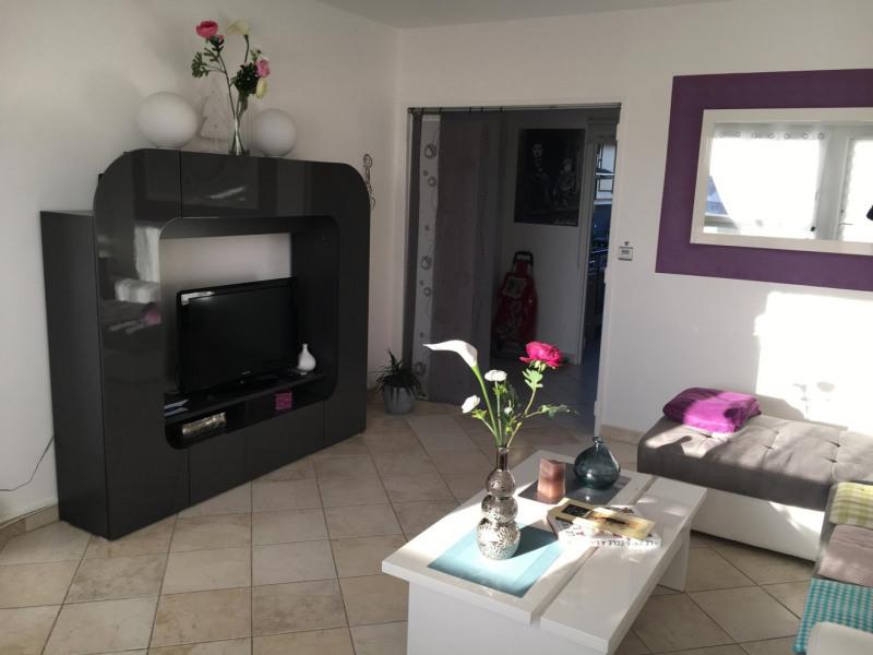 Sale apartment Châlons-en-champagne 124500€ - Picture 3