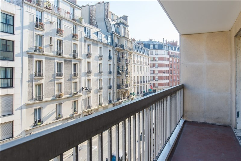 Vente appartement Paris 15ème 647 900€ - Photo 7