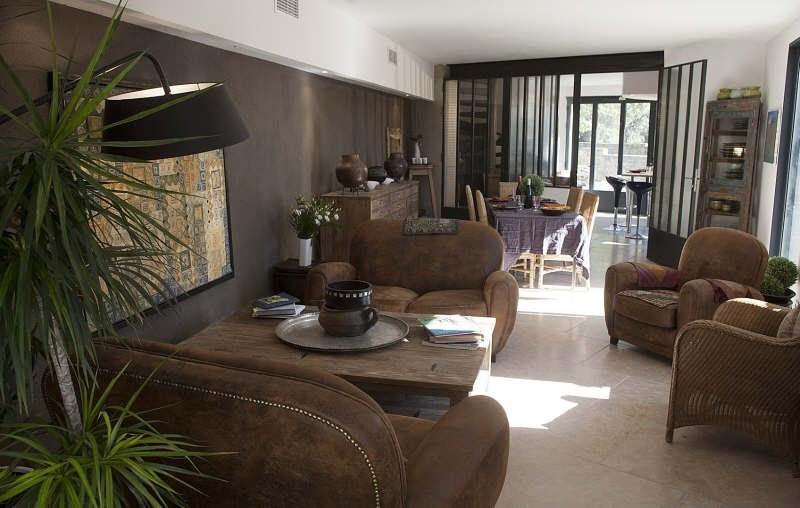 Vente de prestige maison / villa Gordes 795000€ - Photo 4
