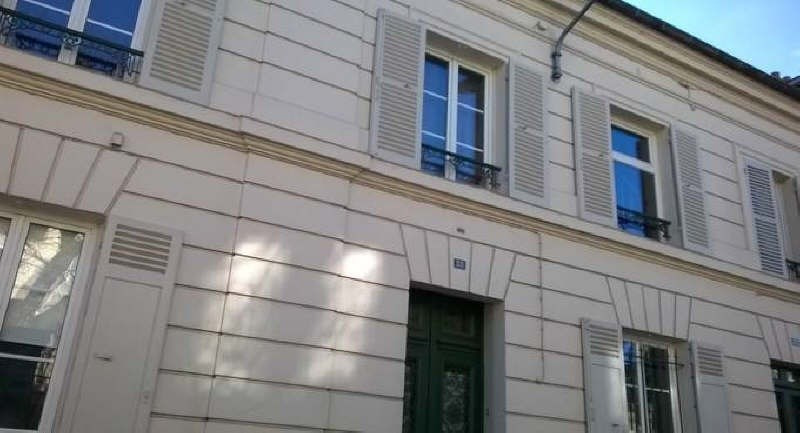 Investment property apartment Chantilly 319 320€ - Picture 4
