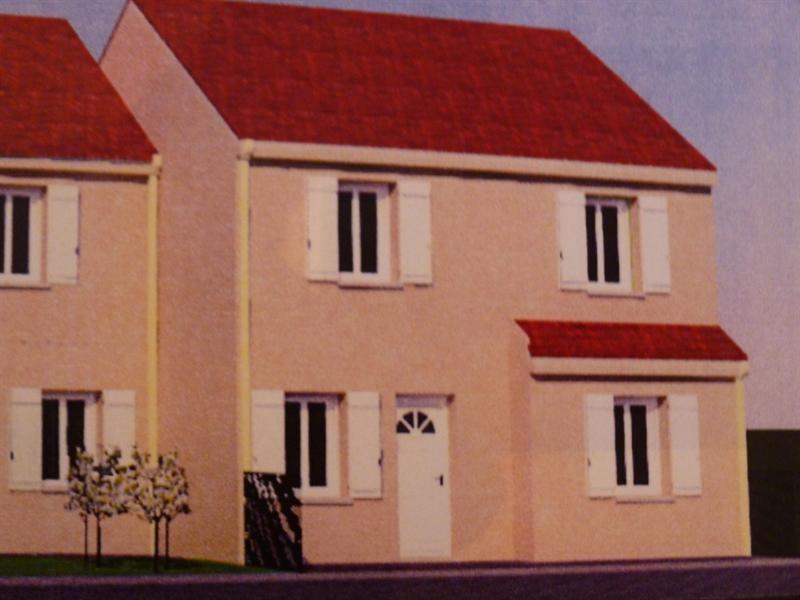 Sale house / villa Nanteuil-le-haudouin 175000€ - Picture 1