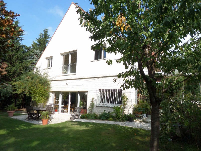 Vente de prestige maison / villa La celle st cloud 1 050 000€ - Photo 1
