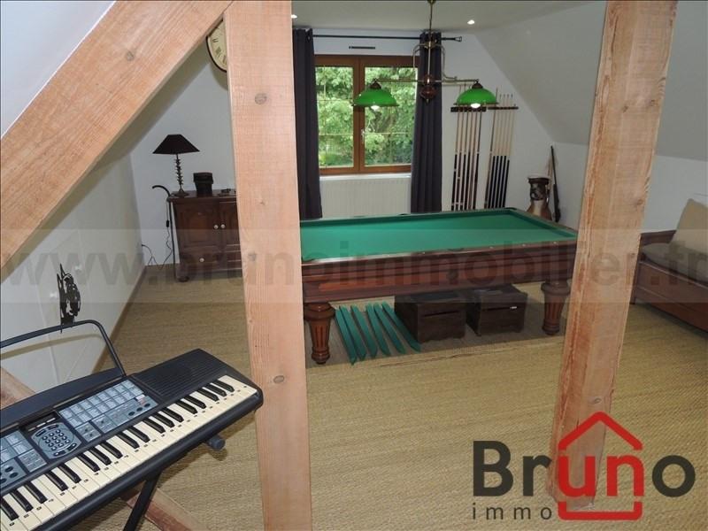 Verkoop  huis Le titre 224000€ - Foto 10