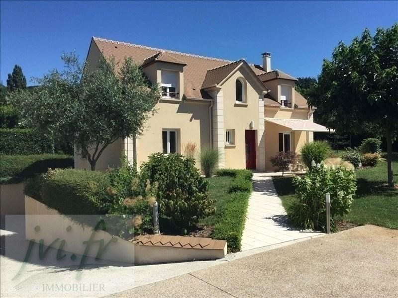 Sale house / villa Soisy sous montmorency 645000€ - Picture 1