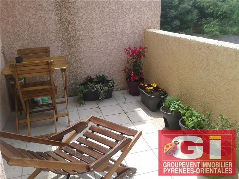 Rental apartment Alenya 595€ CC - Picture 2